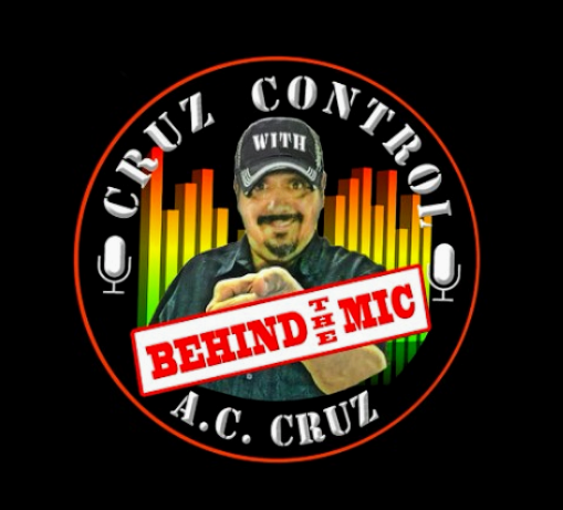 Behind the Mic with AC Cruz