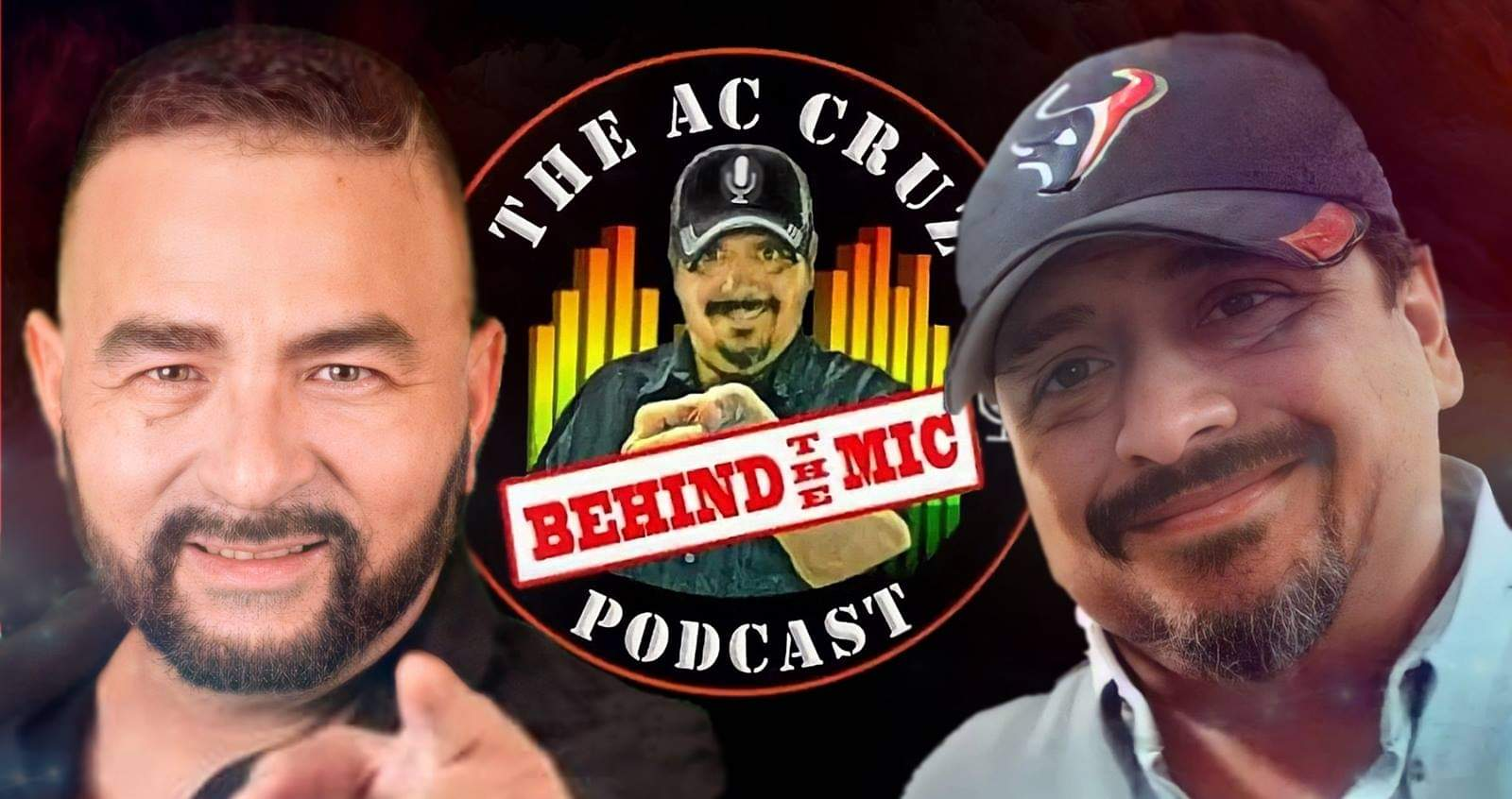 Behind The Mic with Danny Guerra