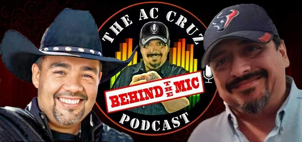 Behind The Mic with South TX Homies