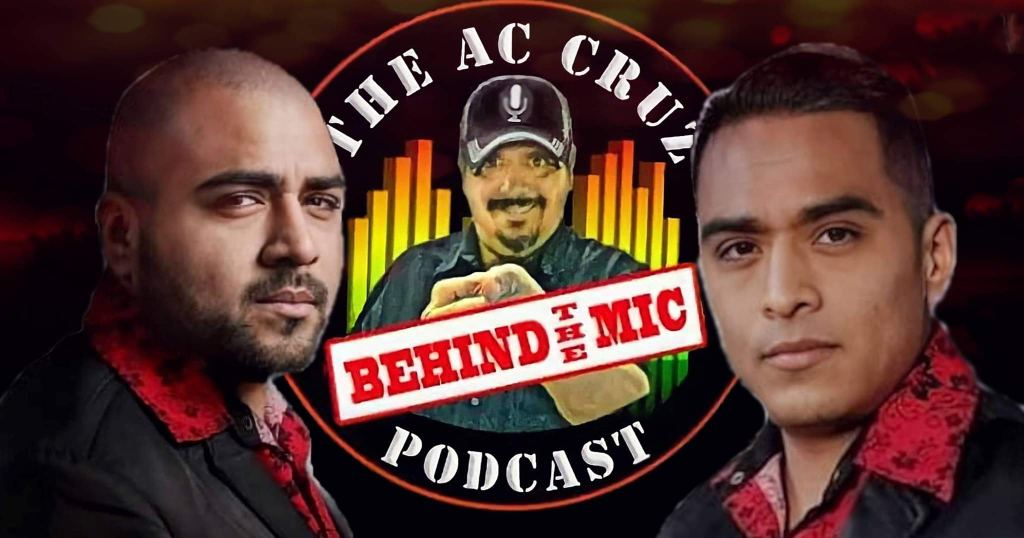 Behind The Mic with Retoño
