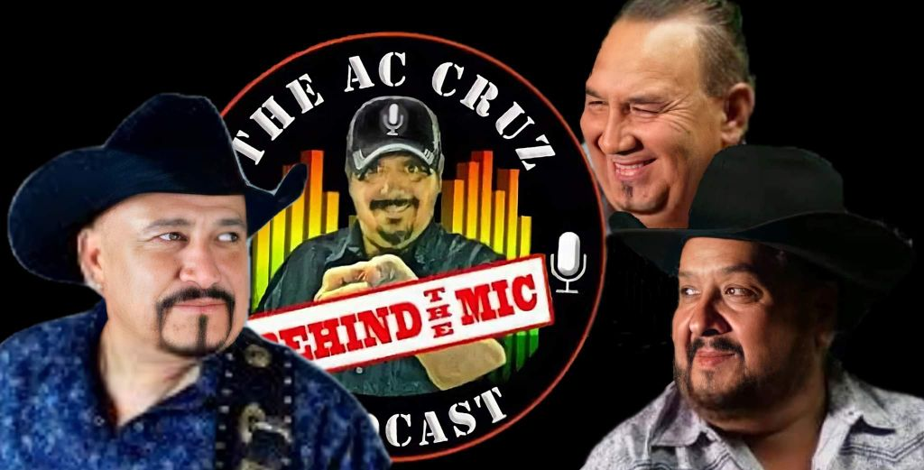 Behind The Mic with Los Amigos